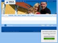 triga-nordhausen.de Webseite Vorschau