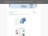 kleinerapfelbaum.blogspot.com