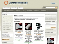 lichtrevolution.de