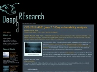 deependresearch.org