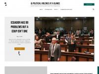 politicalviolenceataglance.org