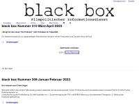 blackbox-filminfo.de