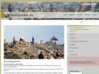 wastepicker.de