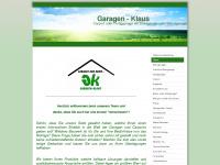 garagen-klaus.de
