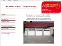 garagentorbau-kottmair.de