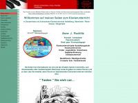 klavier-cembalo.de Webseite Vorschau