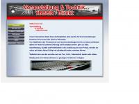 ybbor-direkt.de Webseite Vorschau