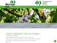 Gartengestaltung-wernigk.de