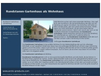 gartenhaus-arcticproducts.de