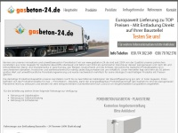 gasbeton porenbeton porenbetonsteine super preisen online bestellen. Black Bedroom Furniture Sets. Home Design Ideas