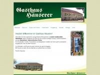Gasthaus-haeuserer.at