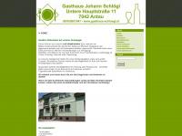 gasthaus-schloegl.at