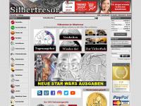 silbertresor.de
