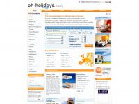 oh-holidays.com