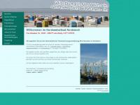 kaufmanns-ferienwohnungen-norddeich.de