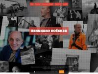 bernhard-hoecker.de