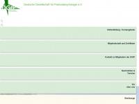 pastoralpsychologie.de