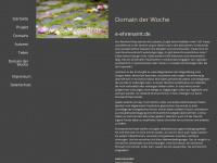e-zukunftsfragen.de