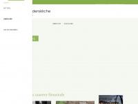 kirche-siek.de Webseite Vorschau