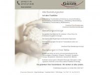 gauger-bestattungen.de