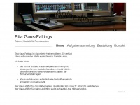 gaus-faltings.de
