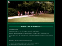 Gautinger-kastenlauf.de