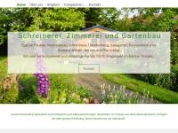 Gautschi-bauschreinerei.ch