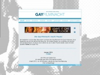 gay-film-nacht.de Thumbnail
