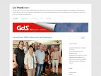 gds-oberbayern.de