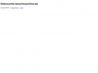 gebrauchte-waschmaschine.de