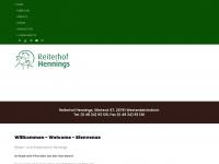 reiterhof-hennings.de