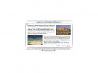 location-argeles-ferienwohnung.de Webseite Vorschau