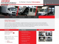 gehrig-fahrzeugbau.de