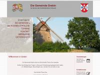 gemeinde-grebin.de