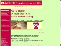 genealogy-heraldry.de