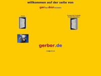 Gerbor.de