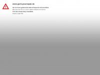 Gerd-gruenspek.de