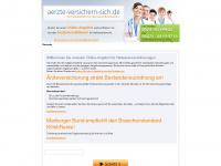 aerzte-versichern-sich.de