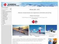 karow-reisen.de