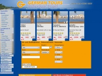 germantoursonline.de