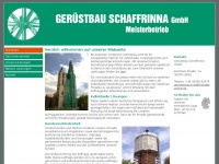 geruestbau-schaffrinna.de