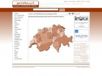 Geruestbauten.ch