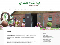 gestuet-fehnhof.de