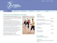 gesundheitssportverein-mainz.de