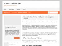 fitnesstreffpunkt.de