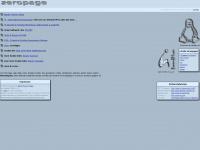 kistekarton.de Webseite Vorschau