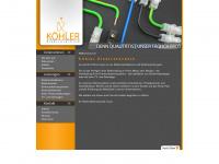 koehler-elektrotechnik.de