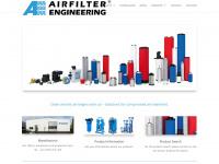 airfilter-europe.com