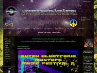 underground-aexpaerten.de Thumbnail