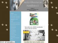 hundeblicke.net Thumbnail